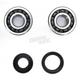 Crank Bearing and Seal Kit - 23.CBS22098