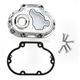 Chrome Clarity Transmission Cover - 0177-2047-CH