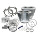 98 in. Bolt-In Big Bore Kit (Silver) - 910-0482