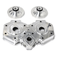 Billet Low Altitude Head Kit - 04-212L