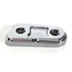 Chrome Inspection Cover - LA-F440-00