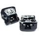 Super Stock Twin Cam-Style Cylinder Heads 89cc Chamber for 88/95 in. Engines - 90-1106