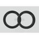 Fork Seals - 0407-0125
