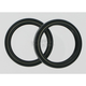 Fork Seals for White Power 43mm Fork Tubes 03-06 - 43mm x 52mm x 9.5mm - 0407-0132