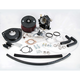 Super G Carburetor Kit w/Air Cleaner for Big Twin 99-06 w/ S&S T143 Long Block Engine - 110-0120