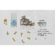 Configuration 10 Carb Recalibration Kit - CRBK9210