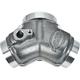 Spigot Mount Intake Manifolds - 160-0001A