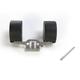 Carburetor Floats w/Pins - 56-1614