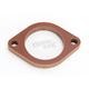 Super G Carburetor Manifold Insulator Block w/O-Ring - 16-0498