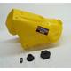 Large Capacity Gas Tank/Yellow