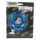 Blue Fuel Cap Bases - CP502B