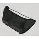 Sportbike Carbon Fiber Look Half Tank Cover - 27-338CVL