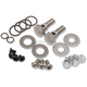Mo-Flow Billet Air Cleaner Hardware Kit - CV9071