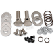 Mo-Flow Billet Air Cleaner Hardware Kit - CV9072