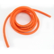Orange 5mm I.D. x 2.5mm Wall Vacuum Tubing - USA-VT5B-25WOR