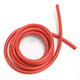 Red 8mm I.D. x 3mm Wall Vacuum Tubing - USA-VT8B-3W-RD