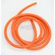 Orange 8mm I.D. x 3mm Wall Vacuum Tubing - USA-VT8B-3W-OR