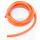 Orange 9mm I.D. x 3mm Wall Vacuum Tubing - USA-VT9B-3W-OR