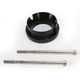 Flame Arrestor Adapter for 38-42mm Keihin - PD820134