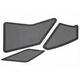 FrogzSkin Clutch Side Panel Vent Kit - 183-125