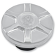 Chrome Array Custom Dummy Gas Cap - 02102019ARYCH