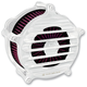Chrome RSD Nostalgia Venturi Air Cleaner - 0206-2072-CH