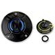 Blue D-Axis Fuel Cap - DFC-BL