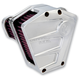 Chrome Scallop Air Cleaner - 0206-2083-CH