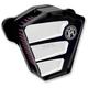 Contrast Cut Scallop Air Cleaner - 0206-2087-BM