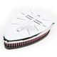 Chrome Cross Big Air Kit - BA-2061-90