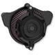 Black Ops Blunt Split Air Cleaner - 0206-2105-SMB