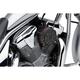 Black Cross Air Cleaner Kit - 06-0267-02B