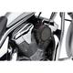Black Plain Air Cleaner Kit - 06-0267-03B