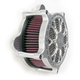 Machine Ops Delmar Venturi Air Cleaner - 0206-2095-SMC