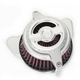 Machine Ops Radial Blunt Air Cleaner - 0206-2102-SMC