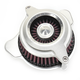 Machine Ops Power Blunt Air Cleaner - 0206-2107-SMC
