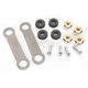 Brass Universal Frisco Tank Mount Kit - 003322