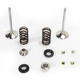 X2 +1mm Exhaust Valve Kit - X2VEK43001