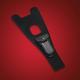 Black Classic Tuxedo Tie - H50-345BK