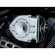 Chrome Hypercharger Air Cleaner - 9426