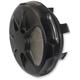 Flat Black Laser Fusion Dummy Gas Cap - LA-F320-01M