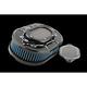 Comp-V High-Flow Intake System with V-Stack - 034-369-01-V