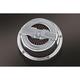 Chrome Air Cleaner Kit - 9587