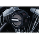 Black Maverick Air Cleaner - 9883