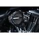 Chrome Maverick Air Cleaner - 9890