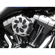 Airstrike Chrome Drifter Air Cleaner - AC-02C-101C