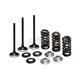 Lightweight Spring and Intake Valve Kit - 80-80850