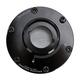 Black Halo Fuel Cap Base - DHFCB-TR