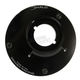 Black Halo Fuel Cap Base - DHFCB-YA