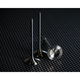 +2mm High Performance Stainless Exhaust Valves - 33-4112